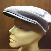 ビンテージ70's●DORFMAN PACIFICスナップバックハンチング帽ライトグレー●210423n2-m-cp-htgドーフマンパシフィックキャップ古着