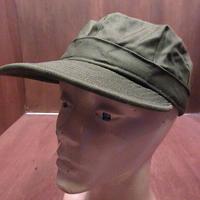 ビンテージ50's●DEADSTOCK U.S.ARMY OG-107ユーティリティキャップ6 3/4●201019n1-m-cp-ot 1950sデッドストックミリタリー米軍実物帽子