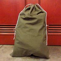 ビンテージ●ミリタリーランドリーバッグ●200825f4-bag-ot USカバンバラックバッグ衣類収納雑貨