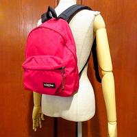 MADE IN U.S.A. EASTPAK キッズバックパック赤●210212s8-bag-bp イーストパック子供用リュックカバン米国製