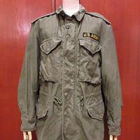 ビンテージ60's●U.S.ARMY M-1951フィールドジャケットS-S●210414s5-m-jk-mlt 1960sミリタリー米軍実物M-51
