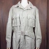 ビンテージ50's●USAFトロピカルジャケット Size 40S●200819n4-m-jk-mlt ミリタリー米軍実物エアフォース古着メンズ