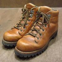 ビンテージ70's80's●REIトレッキングブーツ8C●210509n2-m-bt-26cm 1970s1980sアウトドア登山靴メンズ靴キャメル茶
