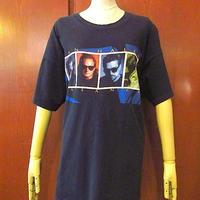 ビンテージ90's●VAN HALEN BALANCE 1995年-1996年ツアーTシャツ黒size XL●200822s1-m-tsh-bnヴァンヘイレンバンドバンt古着トップス