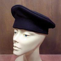 ビンテージ60's●U.S.NAVY ウールベレー帽 Size 6 7/8●200912n6-m-cp-ber USNミリタリー米軍実物帽子古着セーラーハット