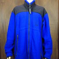 ビンテージ90's●SIERRA DESIGNS ナイロン切り替えフリースジャケット紫 Size M●200527n6-m-jk-flc シェラデザインアウトドアアウター