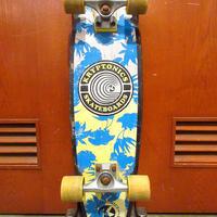 ビンテージ●Kryptonics Skateboards スケートボード●210601f3-otclct クリプト二クスクルーザーディスプレイ