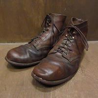 WOLVERINE 1000 MILEブーツ茶28.5cm●210318n8-m-bt-285cm革靴ワークブーツ1000マイルウルヴァリン