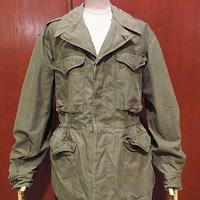 ビンテージ40's●U.S.ARMY M-1943フィールドジャケット●210116f6-m-jk-mlt古着ミリタリーアウターM-43米軍実物USA