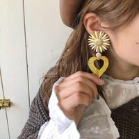 germany dokyun flower pierce