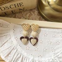 3 heart lady pierce