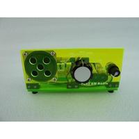 日本語詳細組立手順書付  7642 AM ラジオキット( 7642  AM Radio Kit )