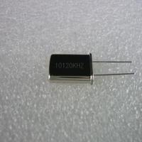 10120KHz HC-49U Type 水晶振動子   (X'TAL 10120KHz HC-49U TYPE)