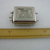 電源ライン用 10A ノイズフィルタ-  ( 10A Noise Filter )