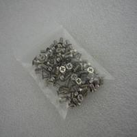 PVC用ダイヤル取付ビス 100個セット