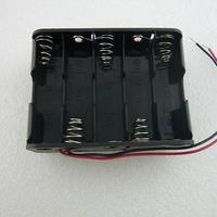 単3-10本用   電池ホルダー  ( Battery Holder AA SIZE-10pcs )