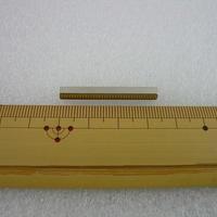 金属六角スペーサー M3×35  両側メス  10pcs/set