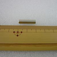 金属六角スペーサー M3×20  両側メス  10pcs/set
