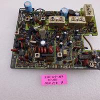 ICOM  IC-370 MAIN PCB B ( BF-289D )