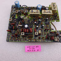 ICOM  IC-370 MAIN PCB B ( BF-289D )  ( ZHW-SVP-002 )