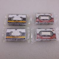 Panasonic マイクロカセットテープ 4個セット ( ZHW-ETC-337 )