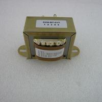 小型電源トランス  ZHW-BT-0VT  ( 端子出力タイプ )