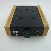 小型真空管AMP対応 CASE KIT