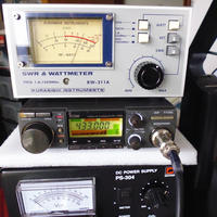 整備済 ICOM 430MHz FM TRANSCEIVER IC-338中古