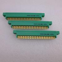 新品 KEL カードエッジコネクタ 3個セット 1150N-044-009    ( ZHW-ETC-267 )