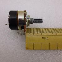 スイッチ付ボリューム 5KΩ B型   ( ZHW-581 )