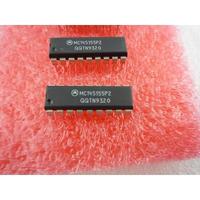 PLL  IC    MC145155P2    5個セット ( ZHW-470 )