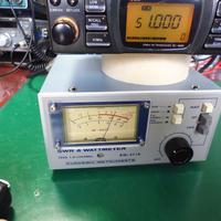 ICOM IC-681 50MHz FM  中古 送受信OK ( ZHW-ETC-315 )