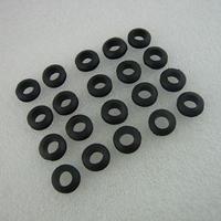 Φ8ゴムブッシュ- 10mm穴対応 20pcs/set (  Φ8 GOM BUSH  20pcs/set )