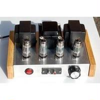 ラジオ少年製  真空管ステレオアンプキット AMP-12