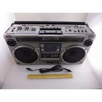 SHARP製  GF-303ST  ラジオ/カセットレコーダー JUNK