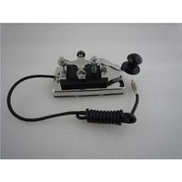 中国 K4タイプ縦ぶり電鍵