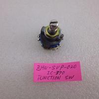 ICOM  IC-370 FUNCTION SW