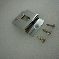 ハンドマイク用フック MIC背面丸型金具対応タイプ