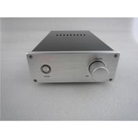 TDA2030A×2  Stereo IC-AMP-2 高級 AL Case TYPE