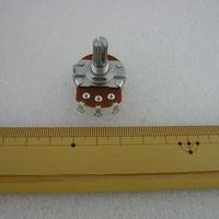 ボリューム 500KΩ A型  ( ZHW-250 )