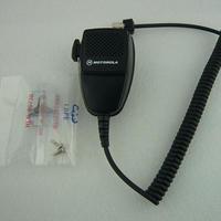 MOTOROLA製 ハンドマイク ( MOTOROLA HAND MICROPHONE )