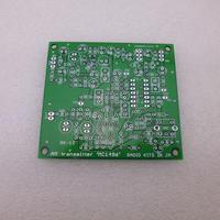 AM トランスミッター ( MC1496使用 ) PCB 2枚組 ( ZHW-482 )