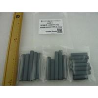 フェライトバーΦ10×70割れ欠け品  JUNK   S   17本セット ( Ferrite Bar Φ10×70 JUNK  S  17pcs sets )