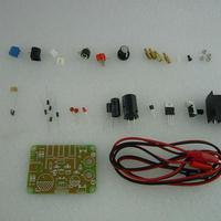 日本語組立手順書付  可変安定化電源キット ( ZHW-KIT-012 )