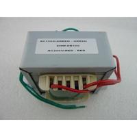 電源トランス ZHW-DB100  ( AC100V - AC200V  100VA )
