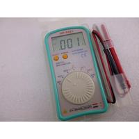 ポケットサイズ   デジタルテスター HP-6401