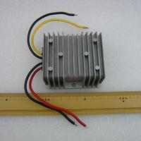 DC12V ( DC9V ~ DC13V )  → DC13.8V DC-DC コンバーター