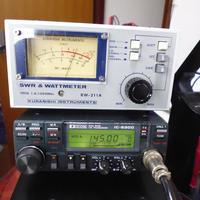 整備済 ICOM 144/430MHz FM TRANSCEIVER IC-2300 中古