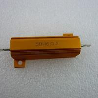 メタルクラッド抵抗 6Ω-50W ( Metal Clad Resistors  6Ω-50W )