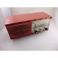 日立 真空管ラジオ JUNK MODEL:S-552  ( ZHW-ETC-323 )